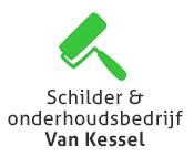 Logo Schilder en Onderhoudsbedrijf Van Kessel