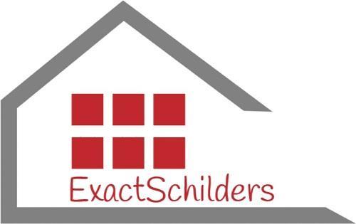 Exact Schilders logo